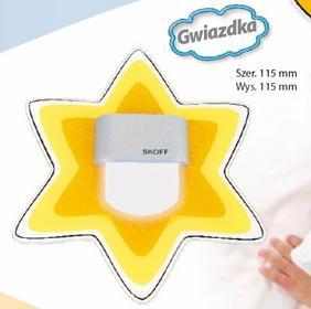 Oprawa LED Gwiazdka