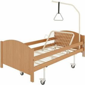 Reha-Bed Łóżko szpitalne, rehabilitacyjne ARIES 02