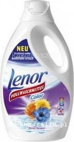 Lenor żel do prania Bluten Bouquet 18 prań