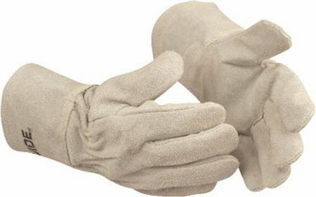 GUIDE Rękawice spawalnicze 120 rozmiar-8 223532227