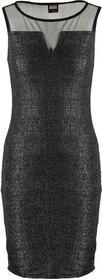 Vero Moda VMSPARKLE Sukienka letnia czarny VE121C0KQ-Q11