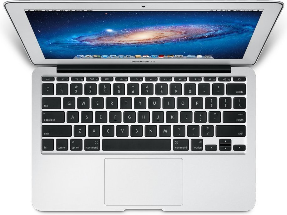 "Apple MacBook Air MJVE2ZE/A 13,3"", Core i5 1,6GHz, 4GB RAM, 128GB SSD (MJVE2ZE/A)"