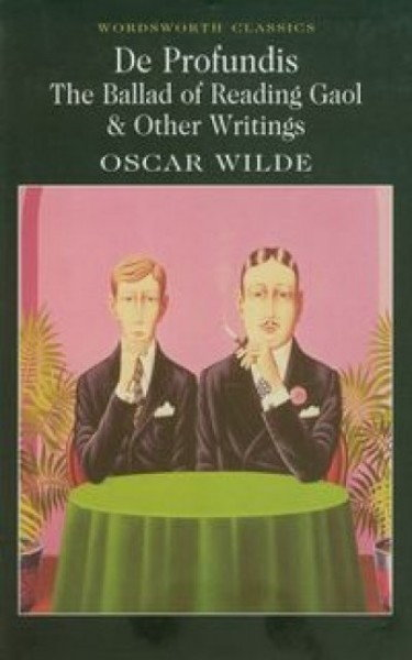 Wilde Oscar De Profundis