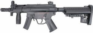 Pistolet maszynowy AEG JG205(JG205) G