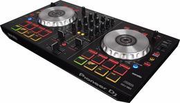 Pioneer DDJ-SB2 - kontroler DJ