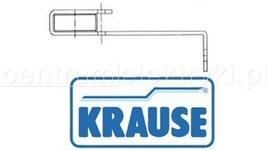 Krause Sp. z o. o. Kotwa MUROWA PRZESTAWNA 150-200 MM STAL OCYNKOWANA 816