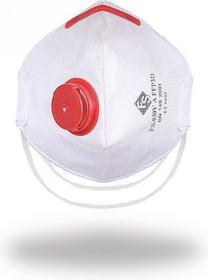 Pozostali producenci Półmaska filtrująca FS-930 V FFP3 D (10 sztuk)