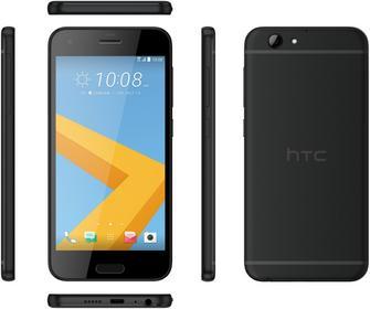 HTC One A9s 32GB Czarny