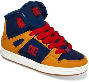 DC Shoes Rebound WNT Blue/Red 1,0 (32,0)