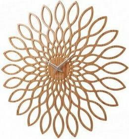 Karlsson Zegar ścienny Sunflower KA5394