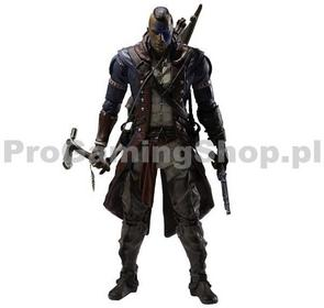 Mcfarlane Revolutionary Connor Assassins Creed 3)