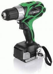 Hitachi DS18DSAL TB