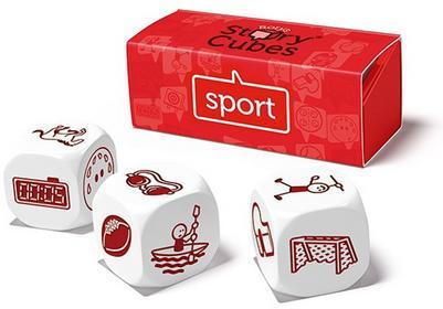 Rebel Story Cubes Sport 3388