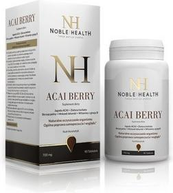 Noble Health Acai Berry