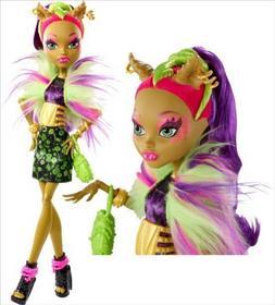 Mattel Monster High - Upiorne połączenie Clawvenus CCB55