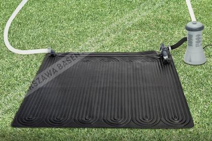 Intex Solarny panel podgrzewający 120x120 28685
