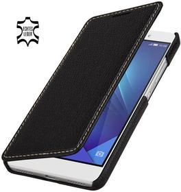 StilGut Etui Book Huawei Honor 7 Czarne Czarny
