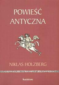 Holzberg Niklas Powieść antyczna wprowadzenie
