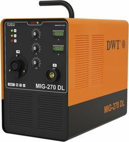 DWT MIG-270DL MIG