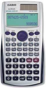 Casio FX-991ES