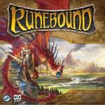 Galakta Gra Runebound III Edycja PL-RB01