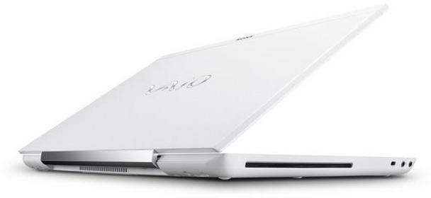 Sony VAIO SVS1513L1EW Renew 15,5