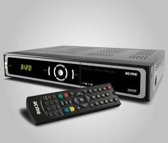 Acme TV Digital Receiver DVBT-01