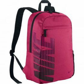 Nike Plecak SZKOLNY CLASSIC SAND BA4864-616 różowy