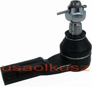 RTS Końcówka drążka kierowniczego Nissan Frontier 1998-2004 oe: 48520-0P725