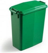 Durable DURABIN 60 pojemnik 60L, zielony
