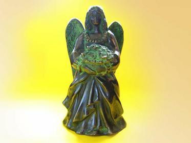 Anioł (nr kat. 21)