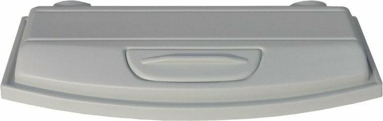 Diversa pokrywa plastik 80x35 profil T8 2x18W