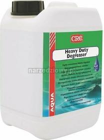 CRC Wysoko stężony zmywacz alkaliczny HEAVY DUTY DEGREASER Kanister 5L 20487