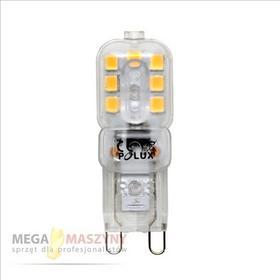 Polux Żarówka LED G9 SMD 3,5W Ciepła 305763