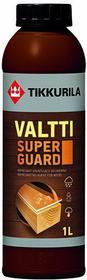 Tikkurila Impregnat do drewna Valtti SuperGuard 1L
