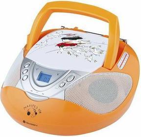 Gogen Maxi Radio