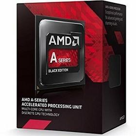 AMD A8-7650K X4