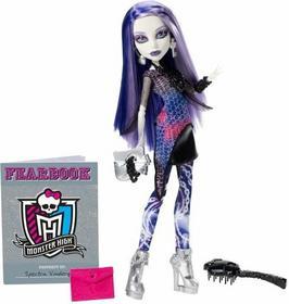 Mattel Upiorna Lalka Monster High - Spectra Vondergeist X8503