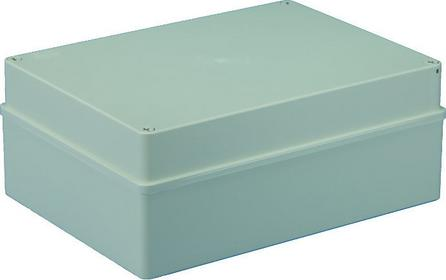 Pawbol Puszka instalacyjna S-BOX 300x220x120 Bez dławika S-BOX 616