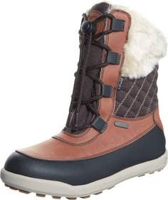Hi-Tec HiTec DUBOIS 200 Śniegowce brązowy HI241C002-O11
