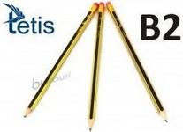 Ołówki biurowe