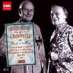 Menuhin And Grappelli
