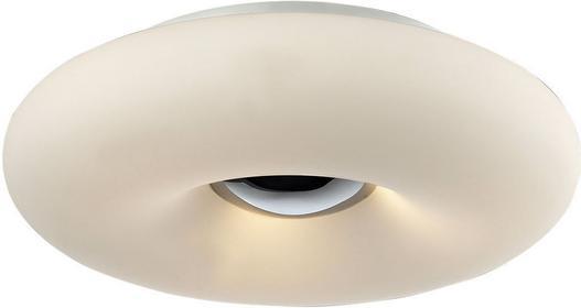 Italux plafon sufitowy Venus Biały 5057-LC