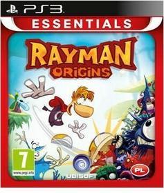 Rayman Origins Essentials PS3