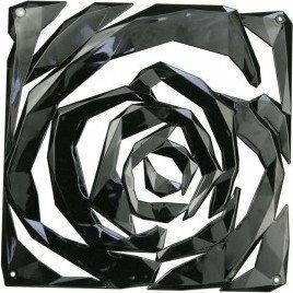 Koziol Panel dekoracyjny - - Romance czarny KZ-1118526