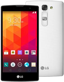 LG Magna H500f Biały