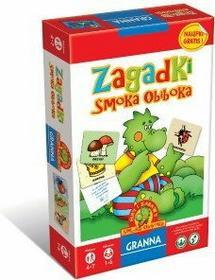 Granna Zagadki Smoka Obiboka 0179