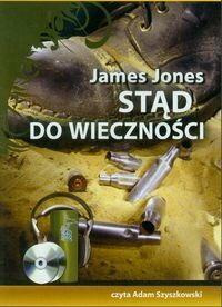 Jones James Stąd do wieczności 2 CD