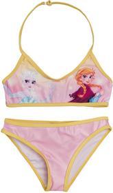 Leomil Clothes Strój kąpielowy dziewczęcy Kraina Lodu