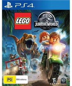 Jurassic World PS4